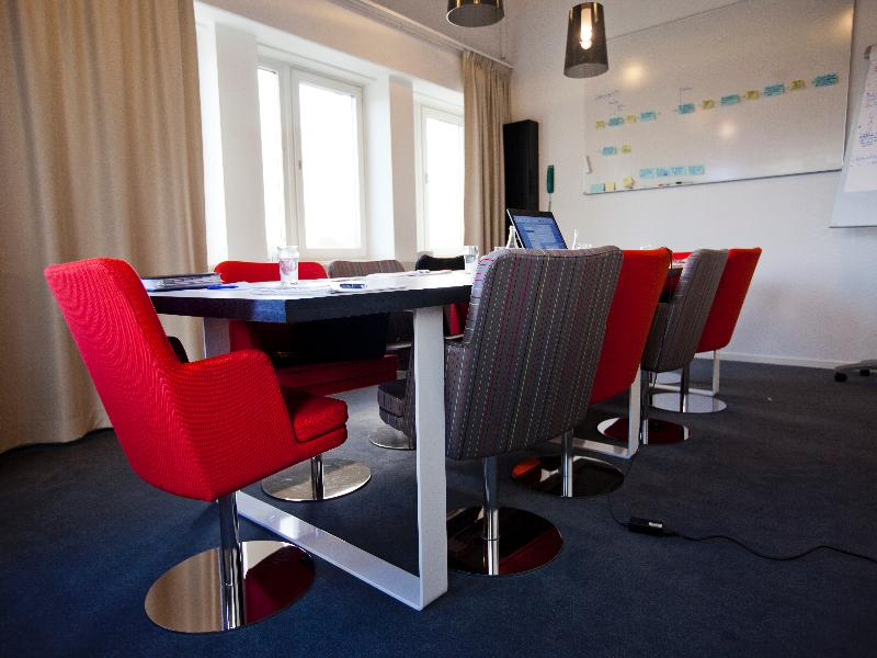 Conferences Quality Hotel Nacka