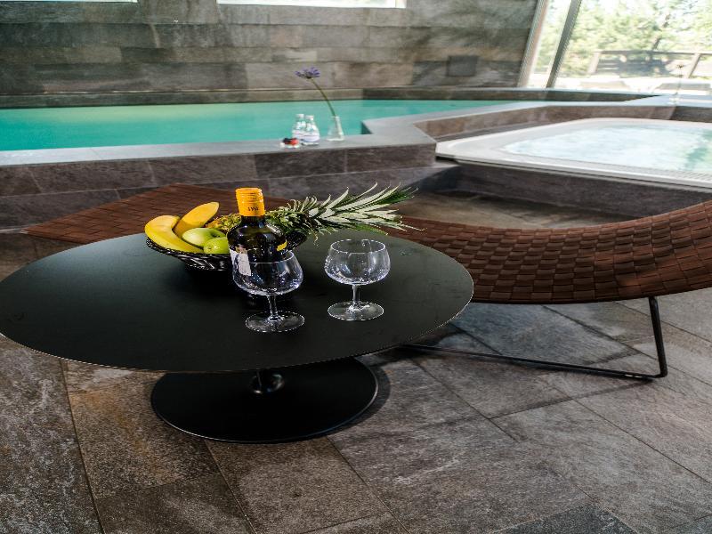 Pool Quality Hotel Nacka