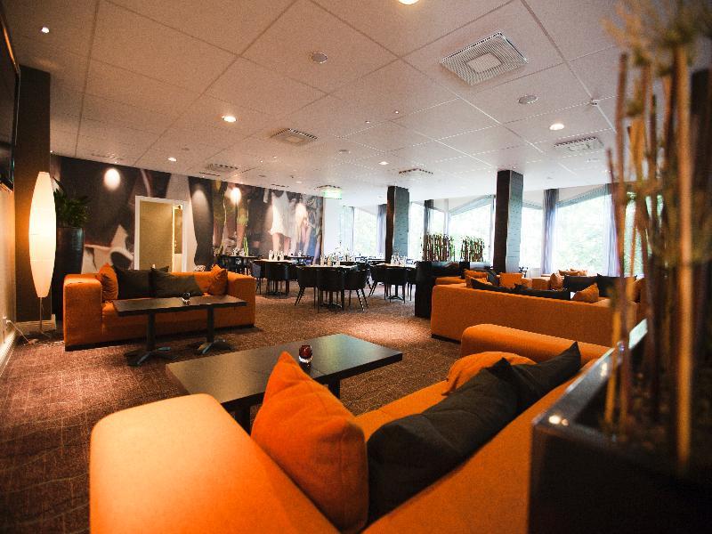Restaurant Quality Hotel Nacka