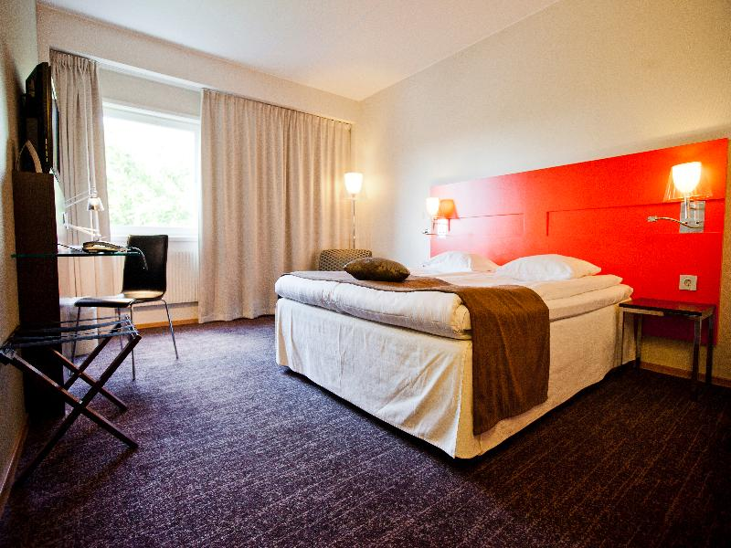 Room Quality Hotel Nacka