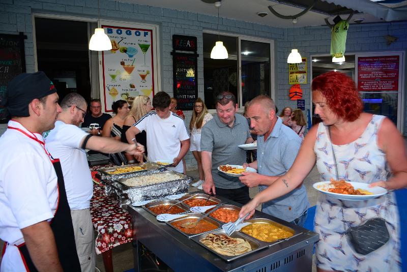 Restaurant Mustis Royal Plaza