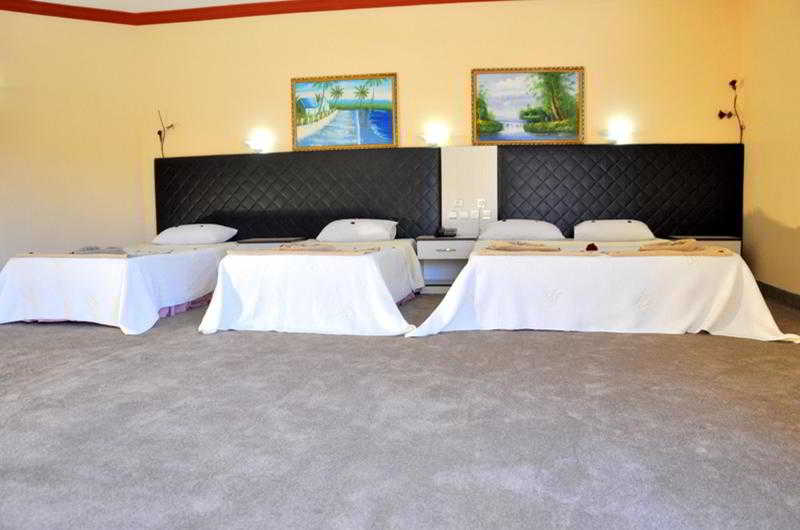 Room Mustis Royal Plaza