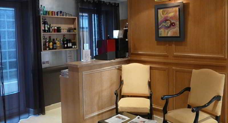 Bar Cardinal Rive Gauche