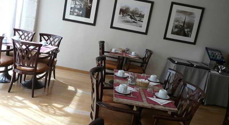 Restaurant Cardinal Rive Gauche