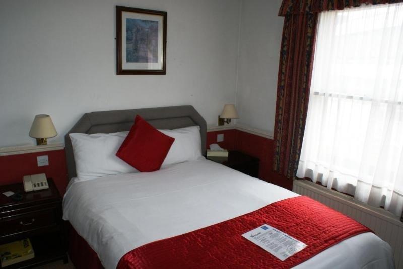 Room Comfort Inn Birmingham
