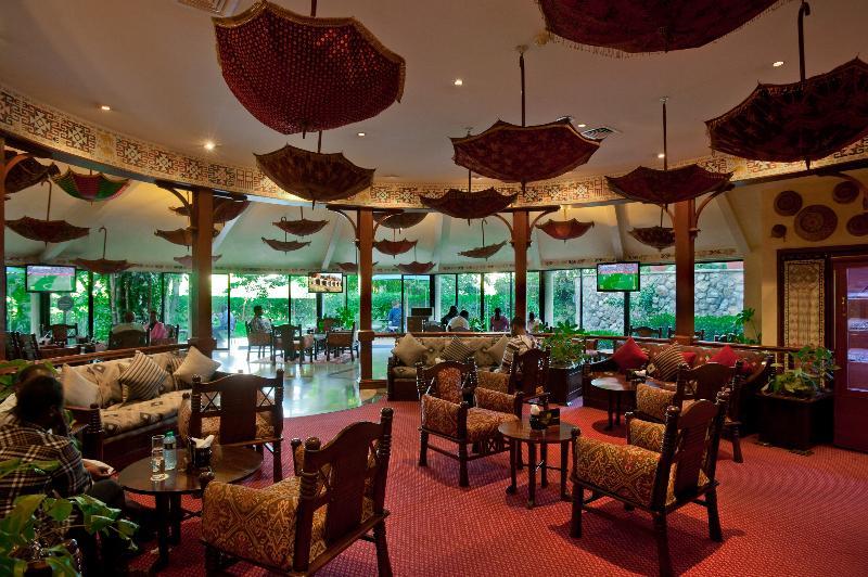 Bar Nairobi Serena