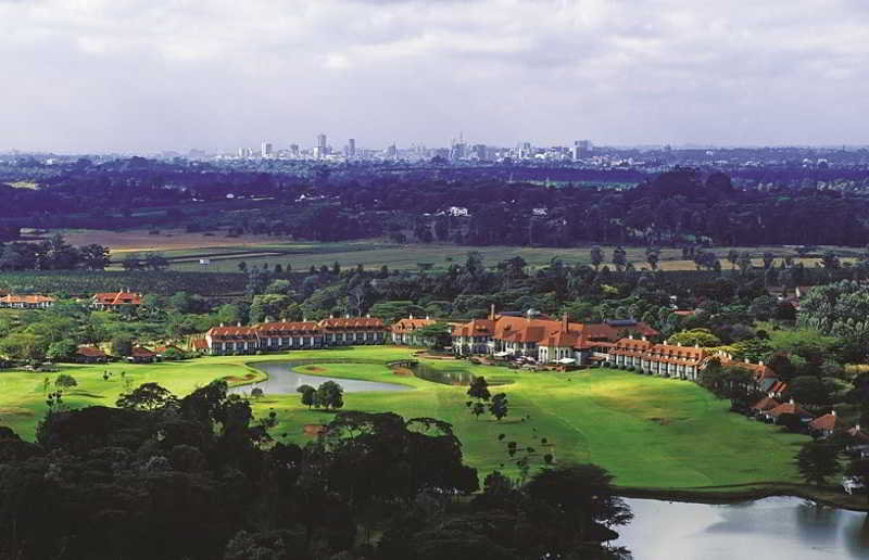 General view Windsor Golf & Country Club
