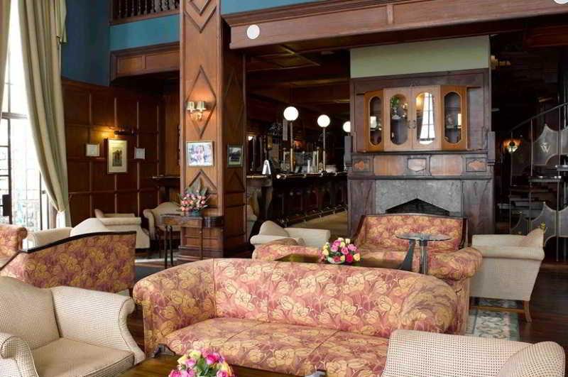 Lobby Windsor Golf & Country Club