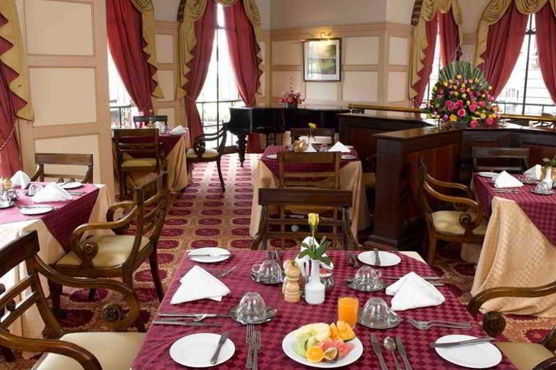 Restaurant Windsor Golf & Country Club