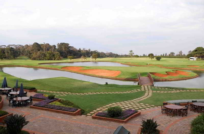 Terrace Windsor Golf & Country Club