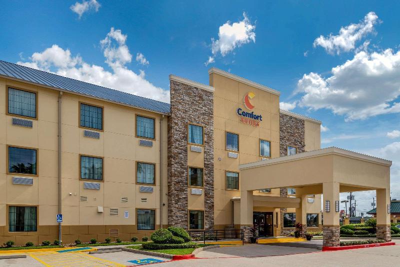 Comfort Suites (Baytown) - Hotel - 5