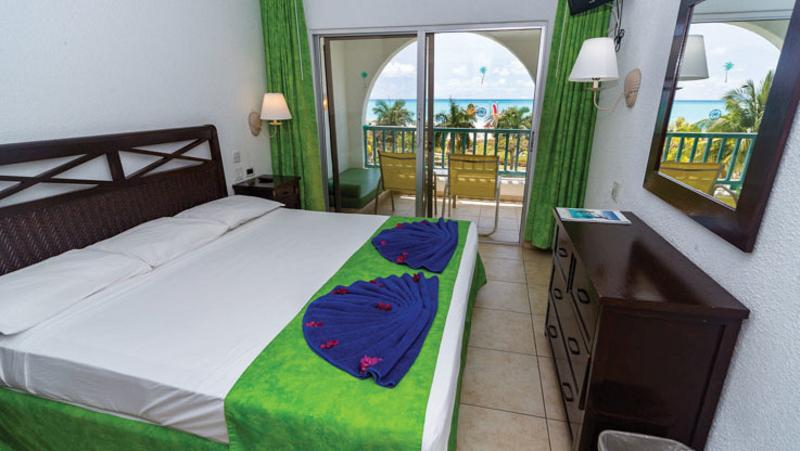 Room Starfish Jolly Beach Resort - All Inclusive
