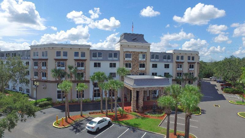 Staybridge Suites Orlando Royale Parc Suites Foto 34