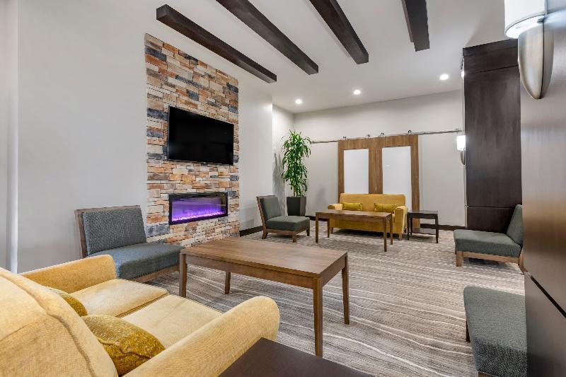 Staybridge Suites Orlando Royale Parc Suites Foto 35