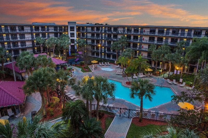Staybridge Suites Orlando Royale Parc Suites Foto 13