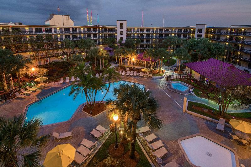 Staybridge Suites Orlando Royale Parc Suites Foto 15