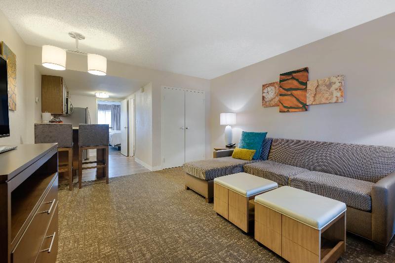 Staybridge Suites Orlando Royale Parc Suites Foto 24