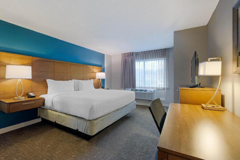 Staybridge Suites Orlando Royale Parc Suites Foto 59