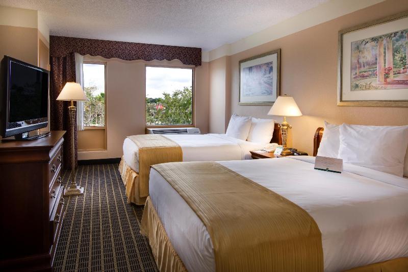 Staybridge Suites Orlando Royale Parc Suites Foto 61