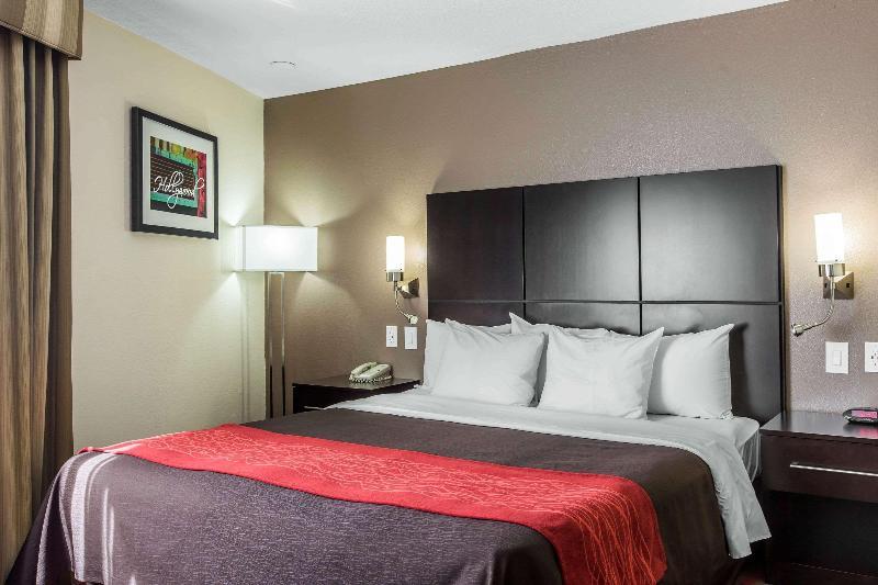 Comfort Inn, Los Angeles - Room - 18