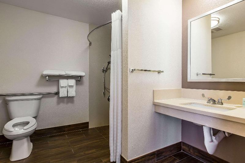 Comfort Inn, Los Angeles - Room - 16