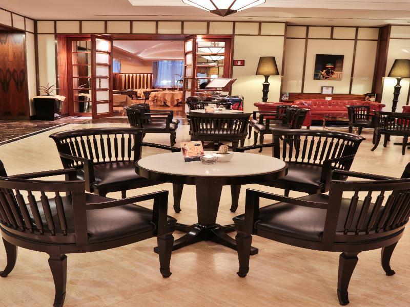 Bar Atahotel Principi Di Piemonte