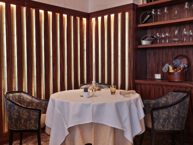 Restaurant Atahotel Principi Di Piemonte