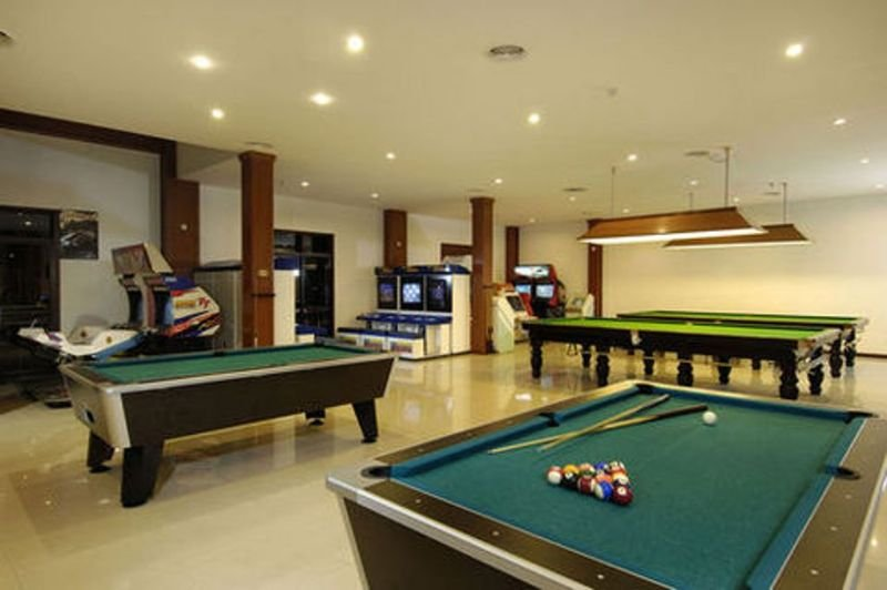Sports and Entertainment Berjaya Tioman Resort