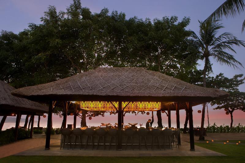 Bar Intercontinental Bali Resort