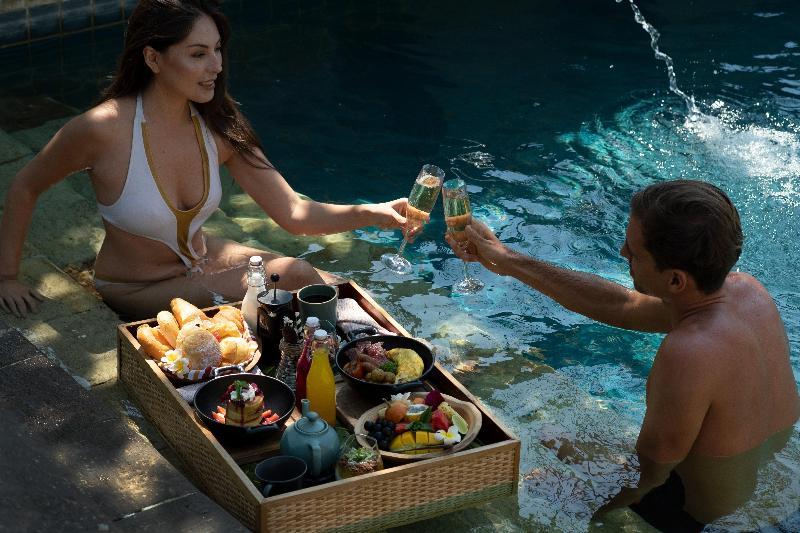 Sports and Entertainment Intercontinental Bali Resort