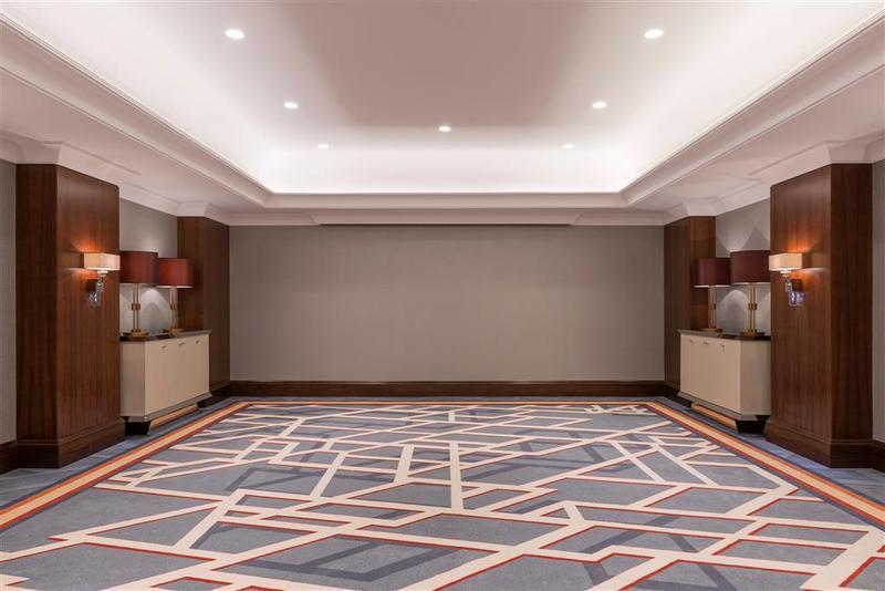 Sheraton Oman - Hotel - 3