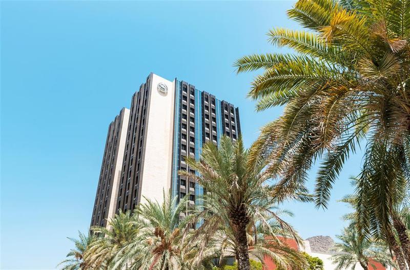 Sheraton Oman - Hotel - 4