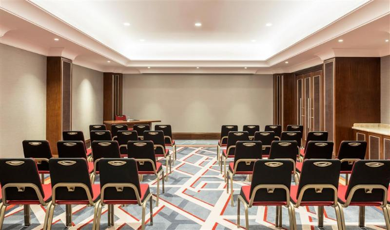 Sheraton Oman - Conference - 1