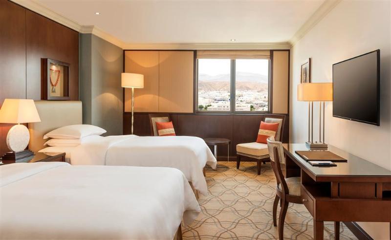 Sheraton Oman - Room - 0