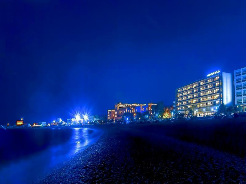 General view Mediterranean Hotel