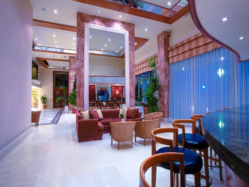 Bar Mediterranean Hotel