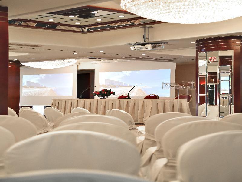 Conferences Mediterranean Hotel