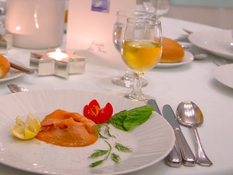 Restaurant Mediterranean Hotel