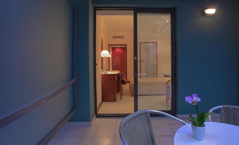 Room Mediterranean Hotel