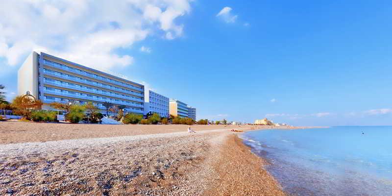 Beach Mediterranean Hotel