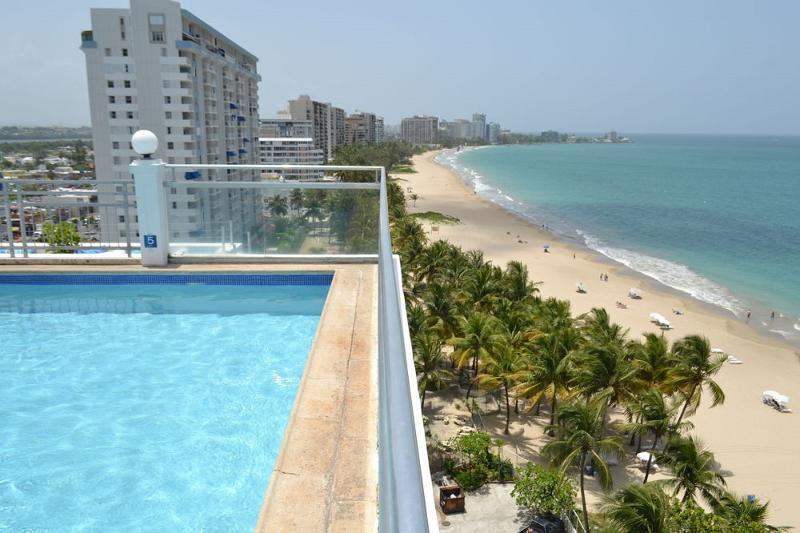Beach San Juan Water & Beach Club Hotel