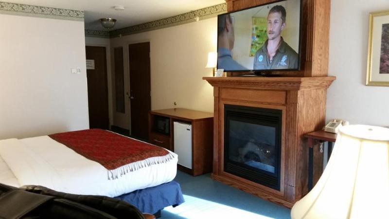 General view Fireside Inn & Suites Ocean\'s Edge