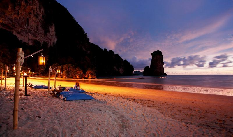 Bar Centara Grand Beach Resort And Villas Krabi