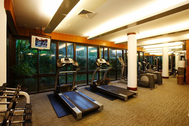 Sports and Entertainment Centara Grand Beach Resort And Villas Krabi