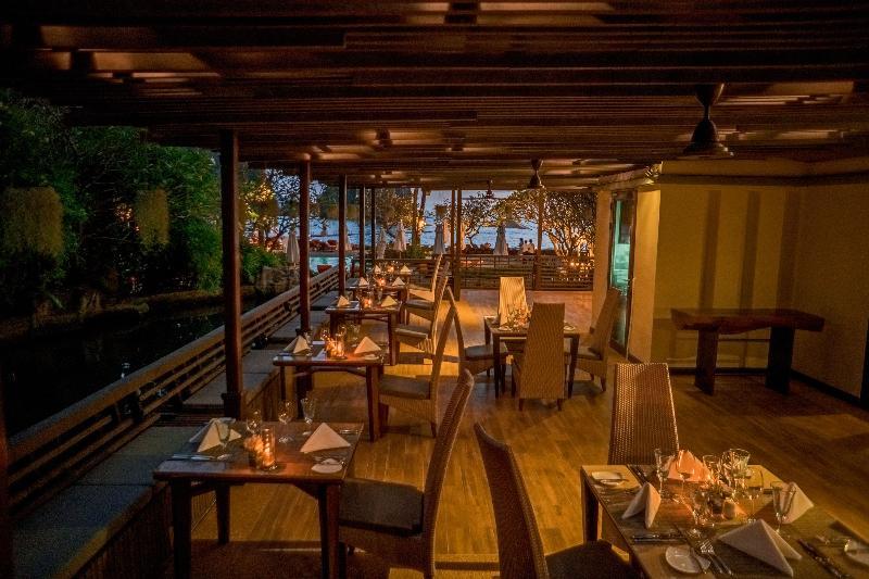 Restaurant Centara Grand Beach Resort And Villas Krabi