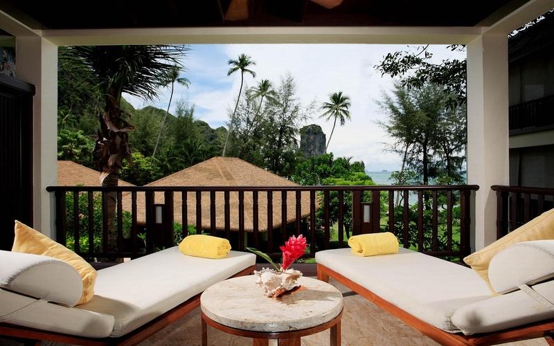 Room Centara Grand Beach Resort And Villas Krabi