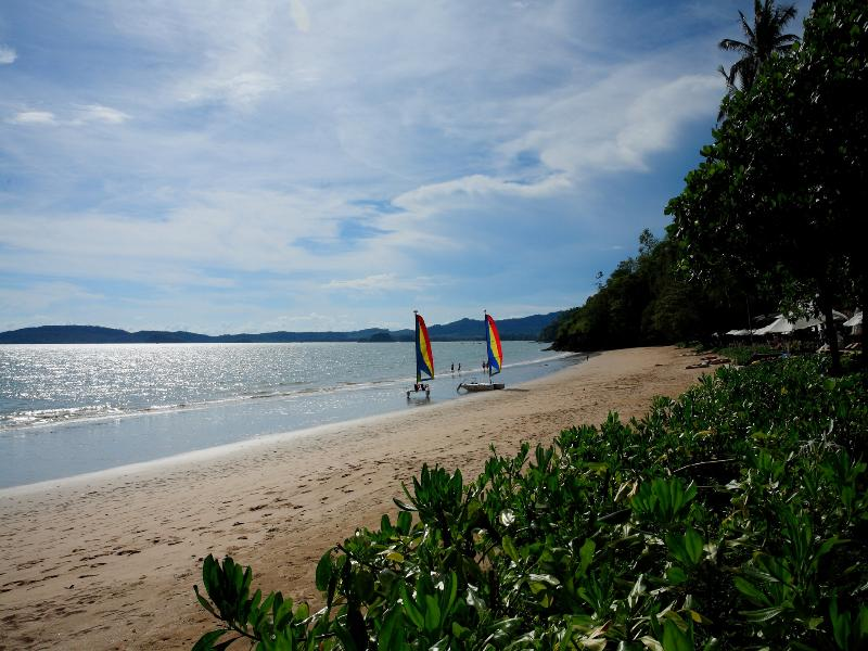 Beach Centara Grand Beach Resort And Villas Krabi