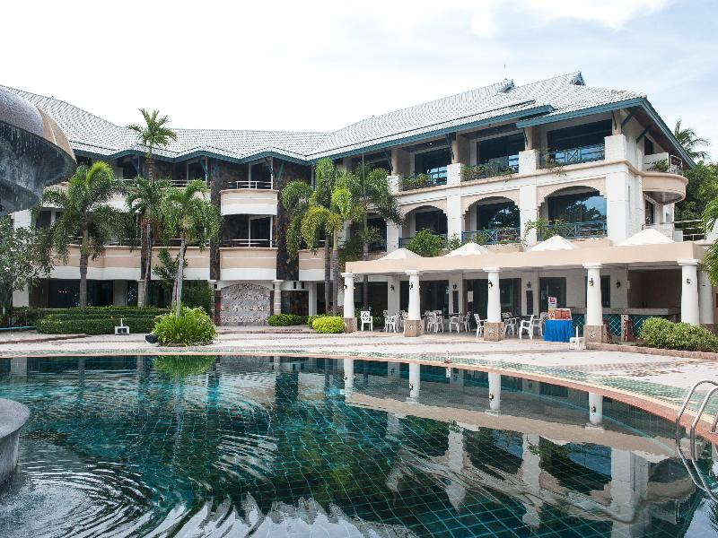 General view Phi Phi Island Cabana