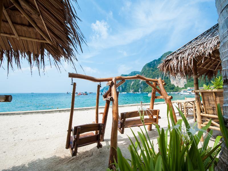 Bar Phi Phi Island Cabana