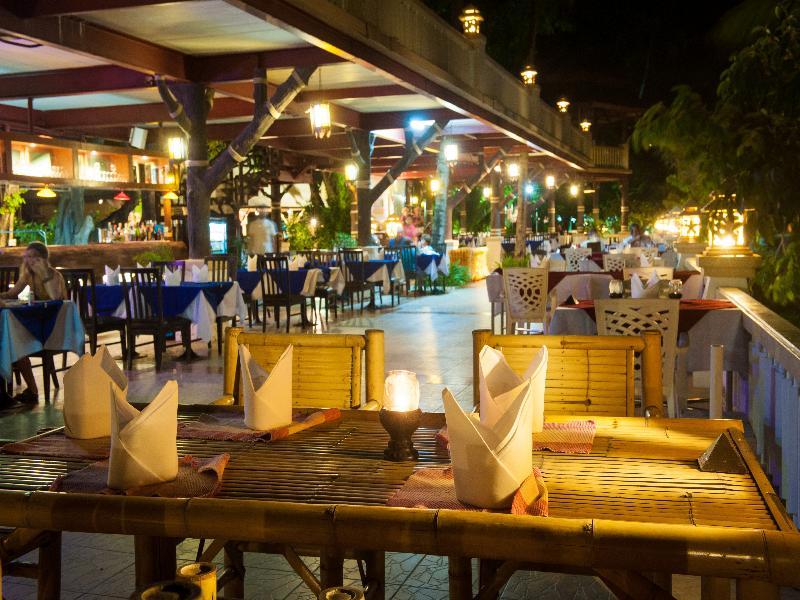 Restaurant Phi Phi Island Cabana